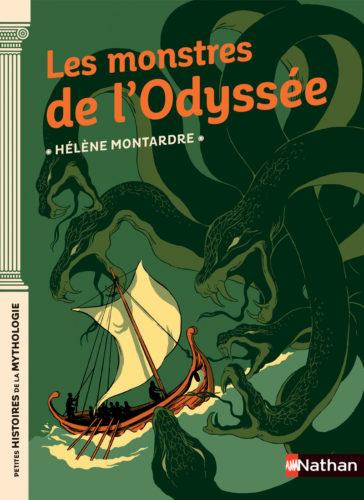 Les monstres de l'Odyssée