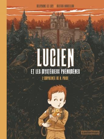 Lucien-mystérieux-phénomènes- Lesenfantsalapage