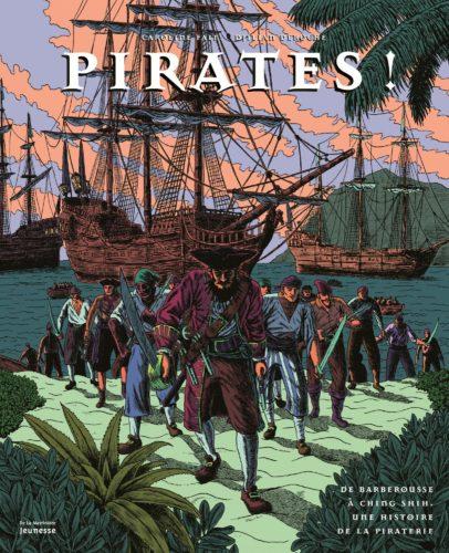 Pirates !