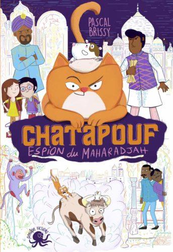 Chatapouf, espion du Maharadjah