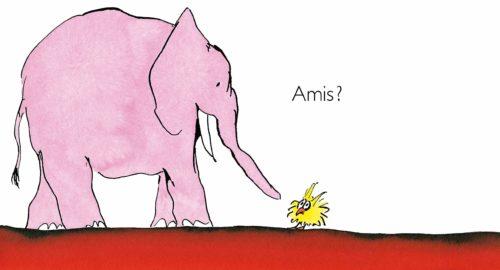 Amis-illust