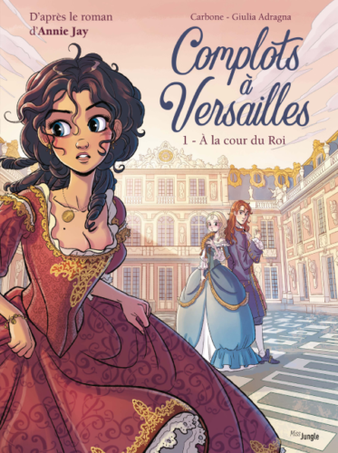 Complots à Versailles