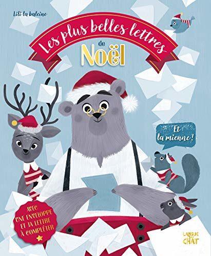 Les plus belles lettres de Noël