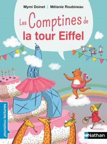 Les comptines de la tour Eiffel !