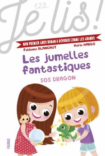 Les jumelles fantastiques-SOS dragon