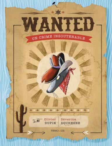 Wanted - Un crime insoutenable