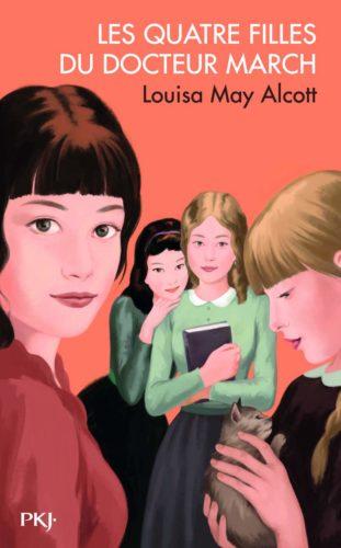 Les quatre filles du Dr. March
