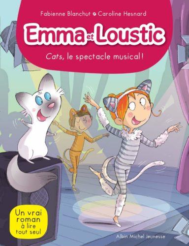 Emma et Loustic-Cats