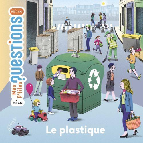 Le Plastique-Lesenfantsalapage