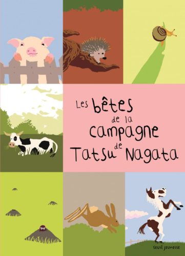 Les Bêtes de la campagne Tatsu Nagata