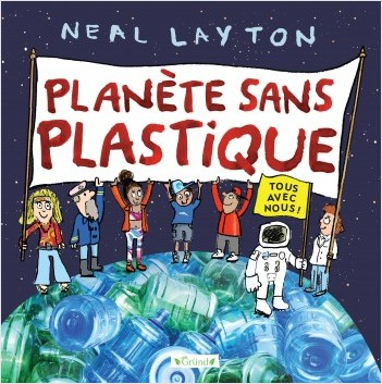 Planète sans plastique