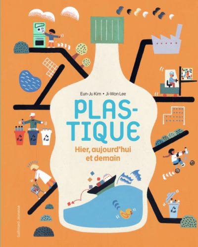 Plastique Hier, aujourd'hui et demain