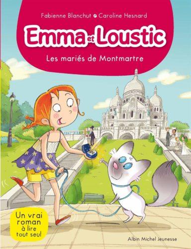 Emma et Loustic - tome 18 Les mariés de Montmartre