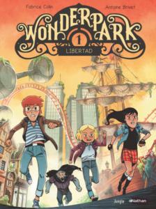 Wonderpark-Libertad