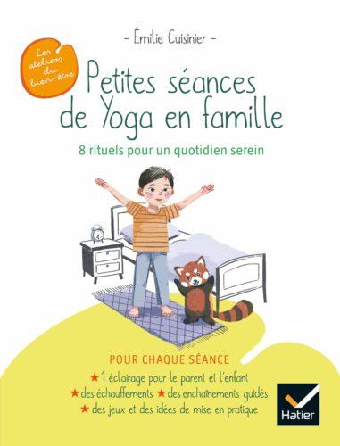 Petites séances de Yoga en famille
