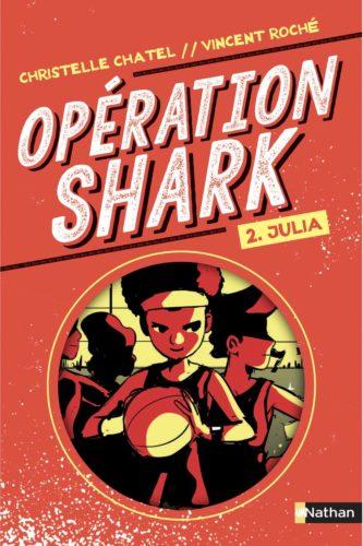 Opération Shark - Julia