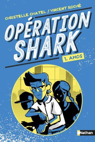 Opértion Shark - Amos