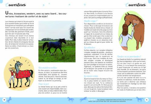 L'Encyclo de l'équitation et du cheval-couvertures
