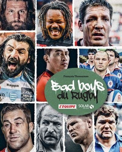 Bad boys du rugby