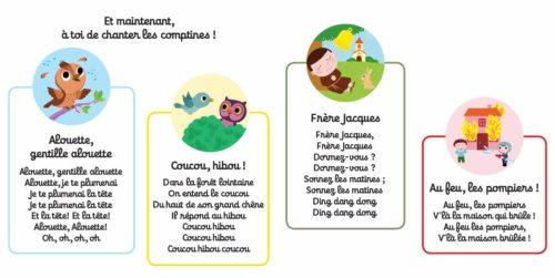 comptines-illustrations