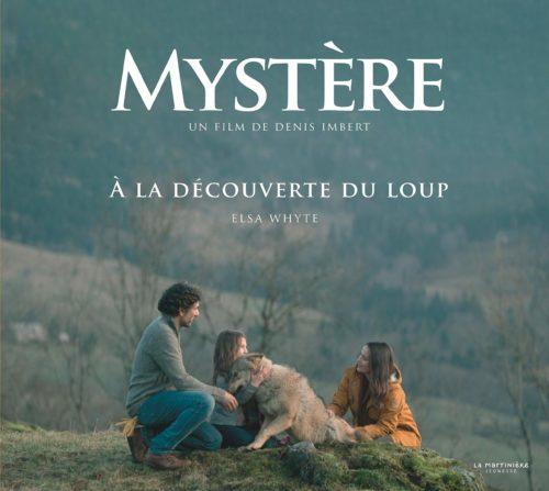 Mystère - À la découverte du loup