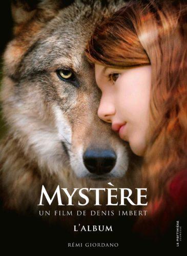 Mystère - L'album