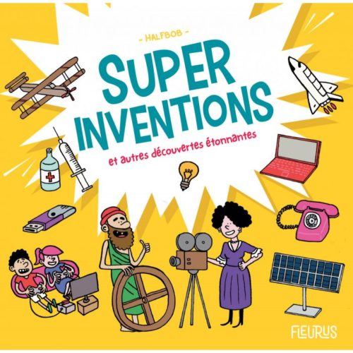 Super inventions