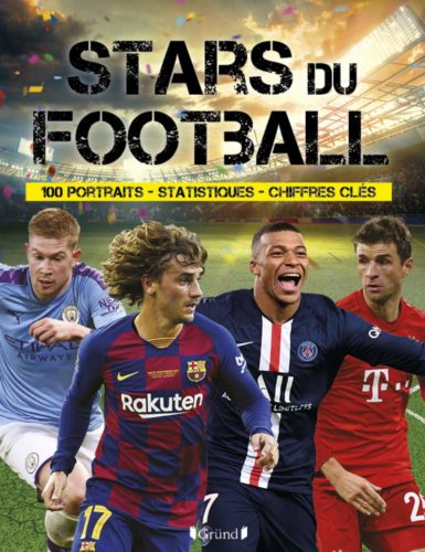 Stars du football