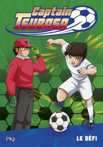 Captain Tsubasa - Le défi