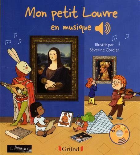 Mon petit Louvre en musique