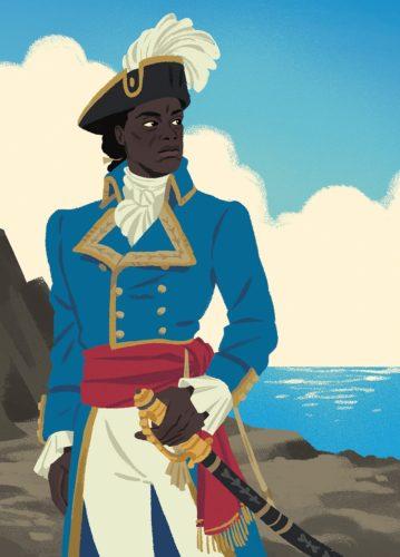 Toussaint Louverture-Lesenfantsalapage