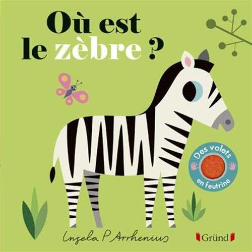 ou est le zebre